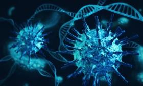 Ανακαλύφθηκε «κρυφό γονίδιο» στον γενετικό κώδικα του SARS-CoV-2