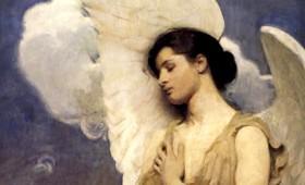 Άγγελοι: Οι πνευματικοί φίλοι της ανθρωπότητας