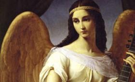Αποκτώντας πρόσβαση στη μαγεία των αγγέλων