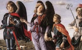 Αρχάγγελοι: Προστάτες των πάντων