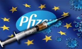 """Διέρρευσαν """"κατά λάθος"""" οι τιμές των εμβολίων στην Ευρωπαϊκή Ένωση"""