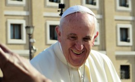 Πάπας Φραγκίσκος: Αυτά είναι τα μέλη της παγκόσμιας κυβέρνησης!