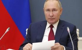 Πούτιν: Οδεύουμε προς μια παγκόσμια σύγκρουση που θα φέρει το τέλος του ανθρώπινου πολιτισμού