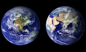 Η Γη γυρίζει πιο γρήγορα από ό,τι εδώ και 50 χρόνια (vid)