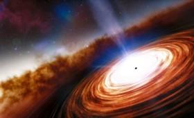 Ανακαλύφθηκε το πιο μακρινό κβάζαρ στο σύμπαν