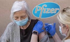 88 θάνατοι σε Νορβηγία και ΗΠΑ από τα εμβόλια της Pfizer και της Moderna (vid)