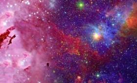 Το σύμπαν είναι γεμάτο από μια μυστηριώδη ουσία που ονομάζεται «πεμπτουσία»
