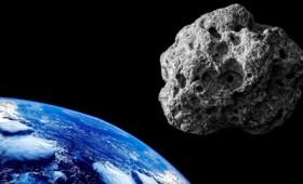 Το 2021 κάνει ποδαρικό με έναν αστεροειδή πλάτους 220 μέτρων (vid)