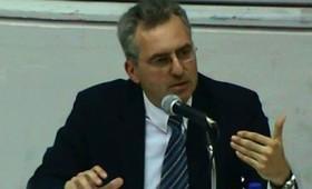 Καθηγητής Βαθιώτης: «Έχουμε ελληνική και παγκόσμια δικτατορία» (vid)