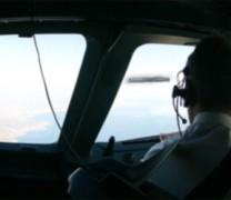 Κυλινδρικό UFO πέρασε ξυστά από αεροπλάνο των ΗΠΑ στα 11.000 μέτρα