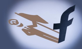 Δικτατορία Facebook: «Μπλόκο» στην ιστοσελίδα του Youmagazine