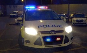 Αστυνομικοί της Ηπείρου: «Απαλλάξτε μας από τους ελέγχους Covid»