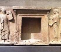 Δύο εκμαγεία από το Λούβρο στο αρχαιολογικό μουσείο της Θάσου (vid)