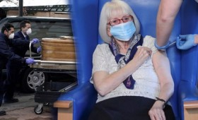 Εμβόλιο Pfizer: 7 άτομα πέθαναν σε οίκο φροντίδας ηλικιωμένων στην Ισπανία