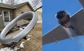 ΗΠΑ και Ιαπωνία αποσύρουν όλα τα Boeing 777 με κινητήρες Pratt & Whitney
