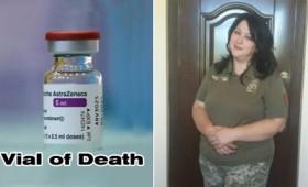 Στρατιώτης πέθανε από το εμβόλιο της AstraZeneca