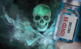 CDC: 2.216 θάνατοι μέχρι τώρα στις ΗΠΑ από τα εμβόλια για την Covid-19