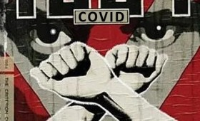 Η Covid-19 ως μέσο Μαύρης Μαγείας με στόχο την υποδούλωση της ανθρωπότητας