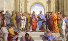 Η ταπισερί «Η Σχολή των Αθηνών» στη Βουλή των Ελλήνων από τη Γαλλία