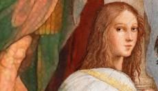 Υπατία: Η μεγάλη Αλεξανδρινή φιλόσοφος και μαθηματικός (vid)