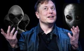 Ο Ίλον Μασκ, οι εξωγήινοι και η καταστροφή των Starships