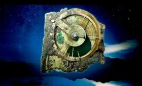 Υπολογιστής των Αντικυθήρων: Το GPS του αρχαίου κόσμου (vid)