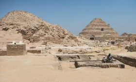 Αίγυπτος: Βρέθηκαν σπάνιοι τάφοι της εποχής πριν από τους Φαραώ (vid)