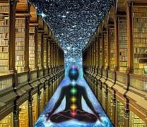 Αρχαία σοφία: Πρόσβαση στα Ακασικά αρχεία (vid)