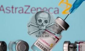 Νεκρή 61χρονη στον Ασπρόπυργο από το εμβόλιο της AstraZeneca