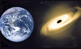 Μονόκερως: Η πιο κοντινή στη Γη μαύρη τρύπα (vid)