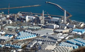 Ραδιενεργό νερό από το πυρηνικό εργοστάσιο της Φουκουσίμα στη θάλασσα