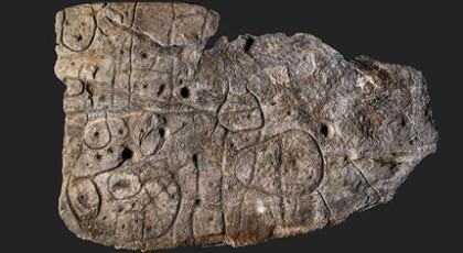 Είναι αυτός ο αρχαιότερος χάρτης της Ευρώπης; (vid)