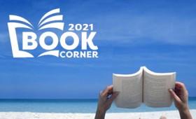 BOOK CORNER: Δέκα νέα βιβλία για τις καλοκαιρινές σας διακοπές