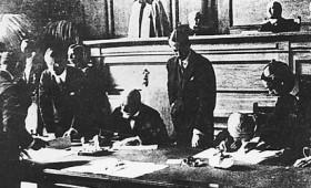 Δεν υπάρχουν λόγοι για την αναθεώρηση της Συνθήκης της Λωζάνης (vid)
