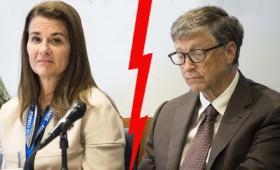 Χωρίζουν Μπιλ και Μελίντα Γκέιτς μετά από 27 χρόνια