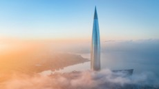 Πού θα χτιστεί ο δεύτερος υψηλότερος ουρανοξύστης του κόσμου (vid)