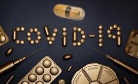 Covid-19: Μετά το εμβόλιο, η Pfizer φέρνει το ΧΑΠΙ
