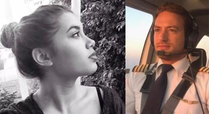 Γλυκά Νερά: Ομολόγησε ο πιλότος τη δολοφονία της συζύγου του