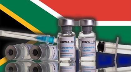 Μολυσμένα εμβόλια Janssen της Johnson & Johnson στάλθηκαν στη Νότια Αφρική