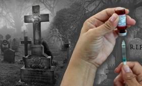 Αγοράκι 13 ετών πέθανε από το εμβόλιο της Pfizer
