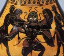 Βρέθηκε αρχαίο αθηναϊκό βάζο με ξόρκια και κατάρες