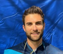 Χρυσό μετάλλιο ο Στέφανος Ντούσκος με ολυμπιακό ρεκόρ στο μονό σκιφ