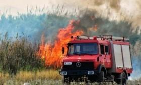68 πυρκαγιές στην Ελλάδα το τελευταίο 24ωρο