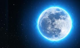 NASA: Οι ταλαντώσεις της Σελήνης θα προκαλέσουν μεγάλες καταστροφές (vid)