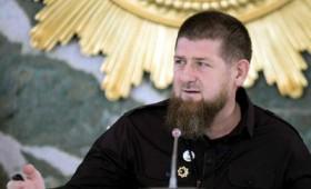 «Οι Ταλιμπάν είναι το άλλο πρόσωπο της Αμερικής», λέει ο Τσετσένος πρόεδρος (vid)