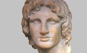 Αίγυπτος: Βρέθηκε άγαλμα του Μεγάλου Αλεξάνδρου ηλικίας 2.200 ετών