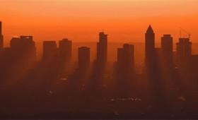 Η κλιματική αλλαγή θα μετατρέψει όλες τις πόλεις σε «Νταχάου» (vid)