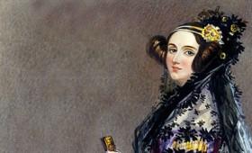 Ο πρώτος αλγόριθμος για υπολογιστή δημιουργήθηκε το 1843 από την κόρη του Λόρδου Βύρωνα!