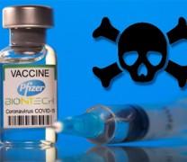 Νεκρός 15χρονος που έκανε στην Αρκαδία το εμβόλιο της Pfizer (vid)