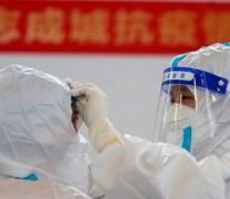 Ο κορονοϊός εμφανίστηκε στις ΗΠΑ πολύ πριν από την Ουχάν, ισχυρίζονται Κινέζοι επιστήμονες (vid)